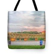 O'neil Bridge5 Tote Bag