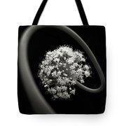 Onion Blossom Tote Bag
