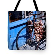 Onion Johnnies Tote Bag