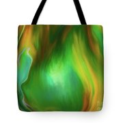 Onion Skin Tote Bag
