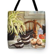 Onion Soup Tonight  Tote Bag