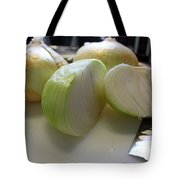 Onions I Tote Bag