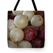 Onions IIi Tote Bag