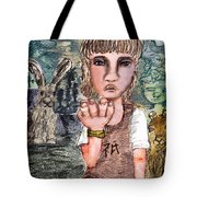 Only Tote Bag