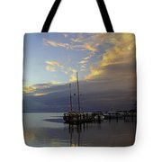 Only For A Moment  Tote Bag