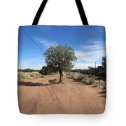 Only In Arizona Tote Bag