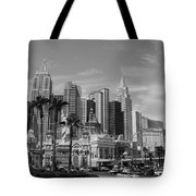 Only In Vegas Tote Bag