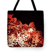 Only Love Tote Bag