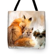 Only The Very Best Tote Bag