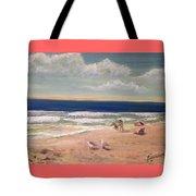 Onslow Beach Tote Bag