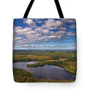 Ontario Outlook Vista Tote Bag