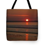 Oob Sunrise 2 Tote Bag