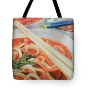Oodles And Noodles, 2017 Tote Bag