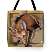 Oops I Was Looking For The Hen House Tote Bag