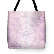 Artunscanable Tote Bag