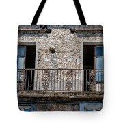 Open Doors Tote Bag