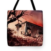 Open House Tote Bag