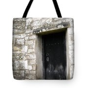 Open Me Tote Bag