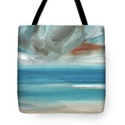 Open Seas Tote Bag