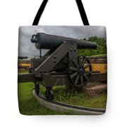 Open Sights Tote Bag