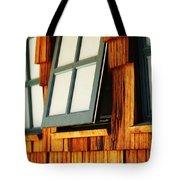Open Window Tote Bag