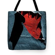 Open Wound Tote Bag