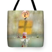 Openings Tote Bag