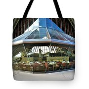 Opera House Cafeteria Tote Bag
