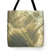 Operatic Art Tote Bag