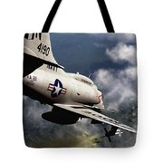 Operation Commando Hunt Tote Bag
