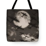 Operation Moonlight Tote Bag