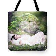 Ophelia's Peace Tote Bag