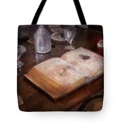 Ophthalmologist - The Poker Game Tote Bag