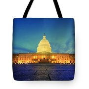 Opinions And Perspectives Tote Bag