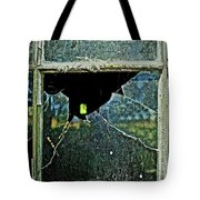 Opportunity Perhaps Tote Bag