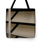 Opposition Push And Pull Tote Bag