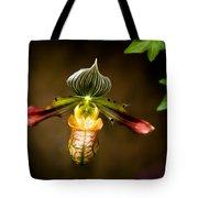 Oprah's Orchid Tote Bag