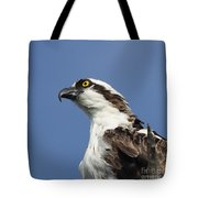 Opsrey Portrait Tote Bag