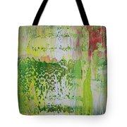 Opt.68.16 Pure Heart Tote Bag