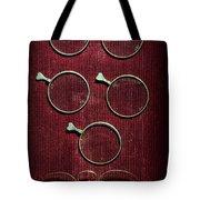 Optician - Optometrist Lens Tote Bag