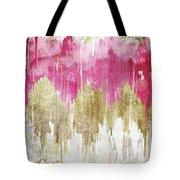 Opulence Rose Tote Bag