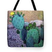Opuntia Tote Bag