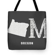 Or Home Tote Bag by Nancy Ingersoll