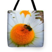 Orange Aid Tote Bag