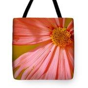 Orange Cosmo Tote Bag