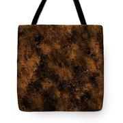 Orange Textures 001 Tote Bag