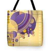 Orbital Tote Bag