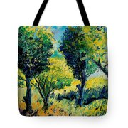Orchard 562 Tote Bag