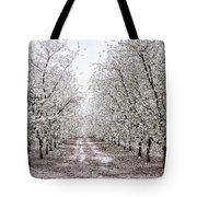 Orchard Lane Tote Bag