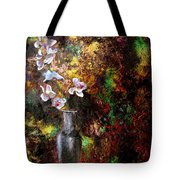 Orchid 1 Tote Bag
